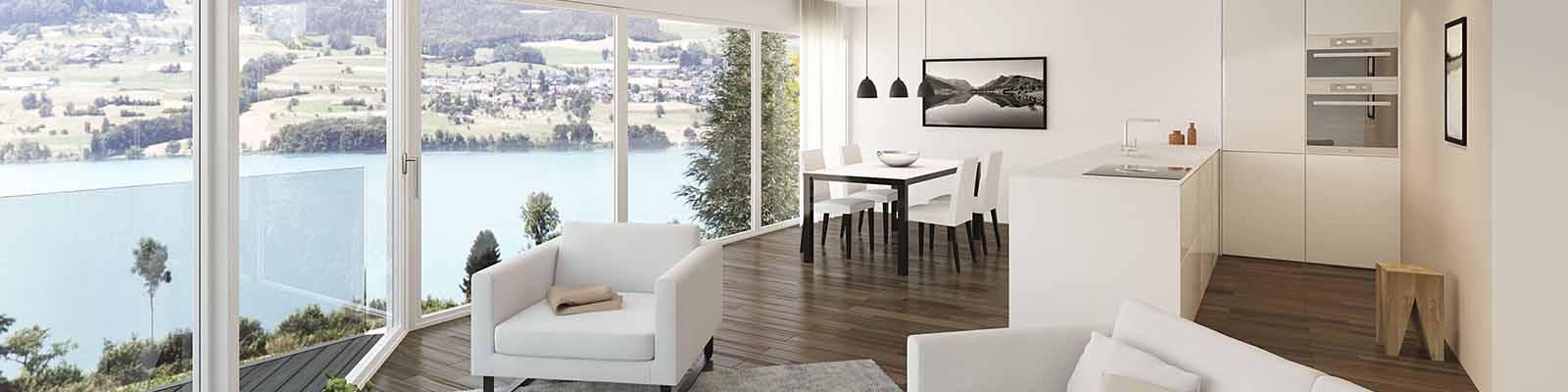 Wohnungsreinigung Winterthur